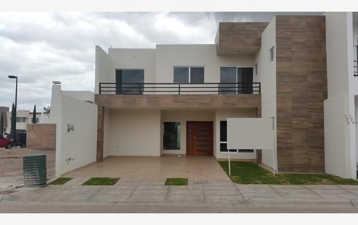 Foto de casa en venta en, los cedros residencial, durango, durango, 2029164 no 01