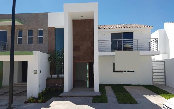 Foto de casa en venta en  , los cedros residencial, durango, durango, 2039192 No. 01