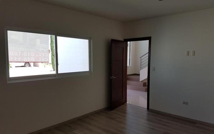 Foto de casa en venta en  , los cedros residencial, durango, durango, 2039192 No. 05