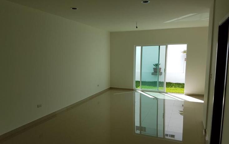 Foto de casa en venta en  , los cedros residencial, durango, durango, 2039192 No. 06