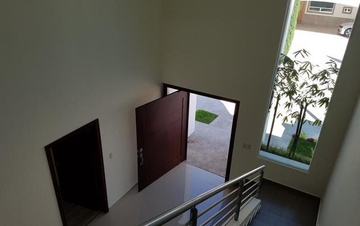 Foto de casa en venta en  , los cedros residencial, durango, durango, 2039192 No. 10