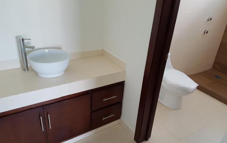 Foto de casa en venta en  , los cedros residencial, durango, durango, 2039192 No. 16