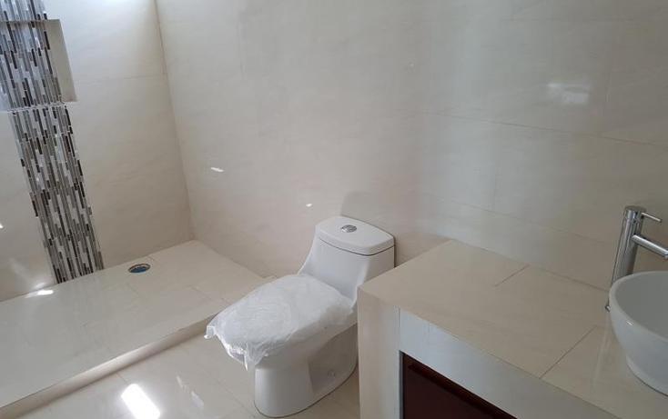 Foto de casa en venta en  , los cedros residencial, durango, durango, 2039192 No. 17