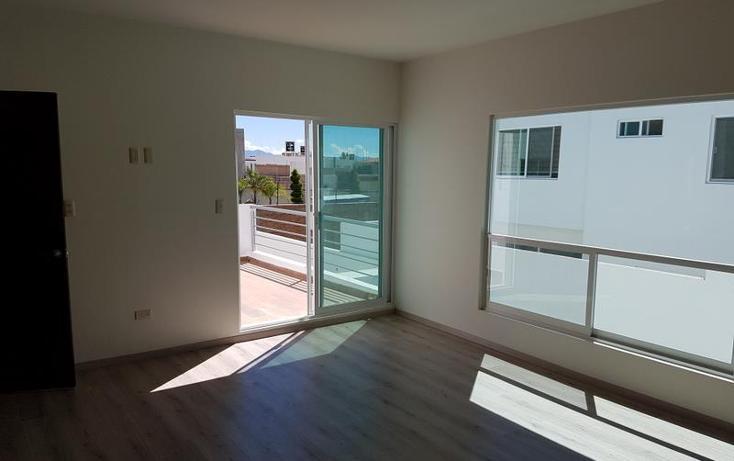 Foto de casa en venta en  , los cedros residencial, durango, durango, 2039192 No. 20