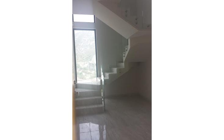 Foto de casa en venta en  , los cenizos, santa catarina, nuevo león, 1051481 No. 02
