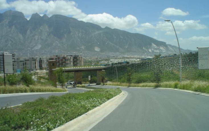 Foto de terreno habitacional en venta en, los cenizos, santa catarina, nuevo león, 1177069 no 03