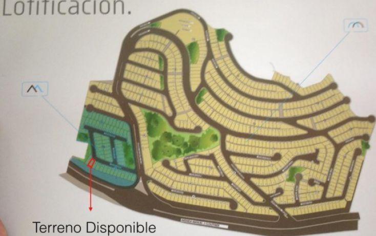 Foto de terreno habitacional en venta en, los cenizos, santa catarina, nuevo león, 1177069 no 08