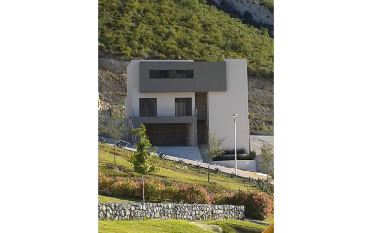 Foto de casa en venta en  , los cenizos, santa catarina, nuevo león, 1466667 No. 02