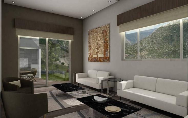 Foto de casa en venta en  , los cenizos, santa catarina, nuevo león, 1484713 No. 02