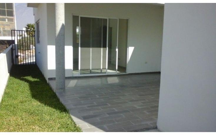 Foto de casa en venta en  , los cenizos, santa catarina, nuevo le?n, 2000664 No. 12
