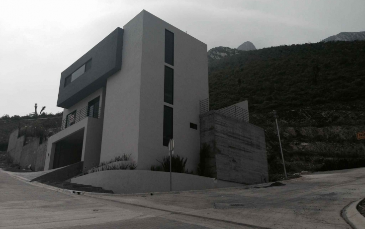 Foto de casa en venta en, los cenizos, santa catarina, nuevo león, 939173 no 01