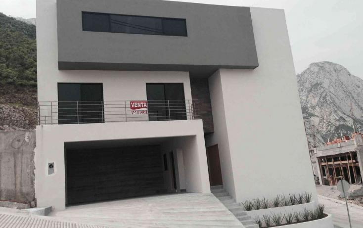 Foto de casa en venta en, los cenizos, santa catarina, nuevo león, 939173 no 02
