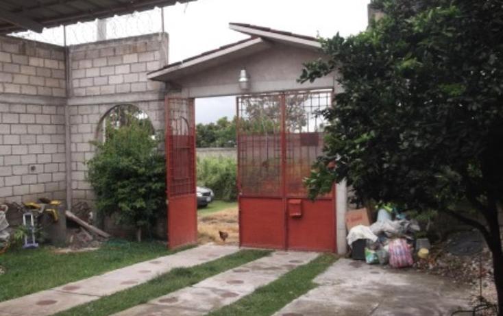 Foto de casa en venta en  , los cerritos, atlatlahucan, morelos, 1565570 No. 02