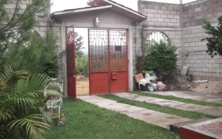 Foto de casa en venta en  , los cerritos, atlatlahucan, morelos, 1565570 No. 03