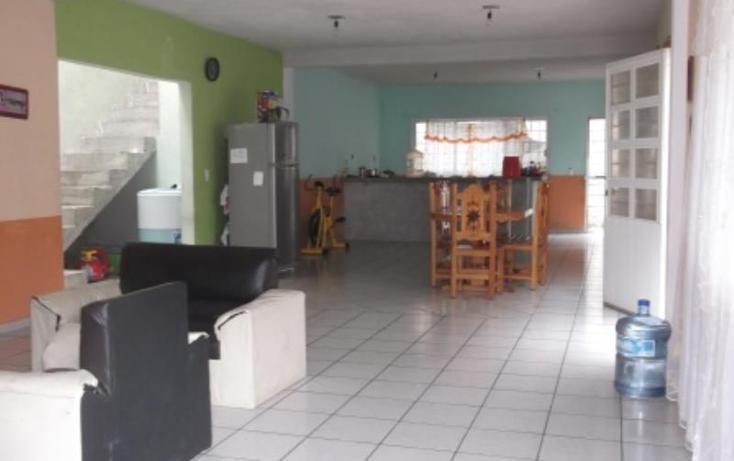 Foto de casa en venta en  , los cerritos, atlatlahucan, morelos, 1565570 No. 04
