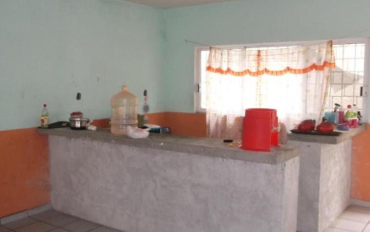 Foto de casa en venta en  , los cerritos, atlatlahucan, morelos, 1565570 No. 06
