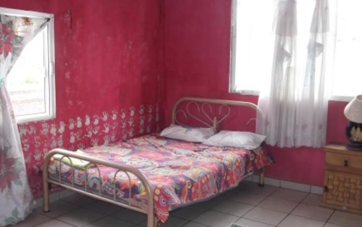 Foto de casa en venta en  , los cerritos, atlatlahucan, morelos, 1565570 No. 09