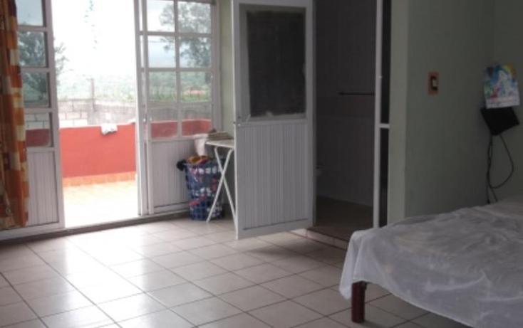 Foto de casa en venta en  , los cerritos, atlatlahucan, morelos, 1565570 No. 10