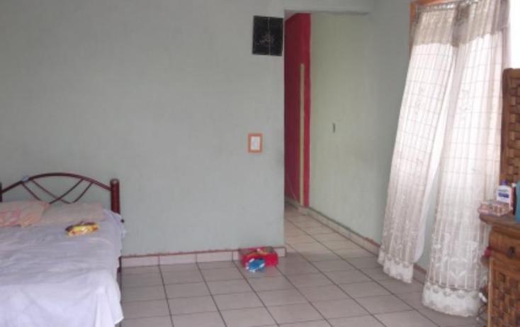 Foto de casa en venta en  , los cerritos, atlatlahucan, morelos, 1565570 No. 11