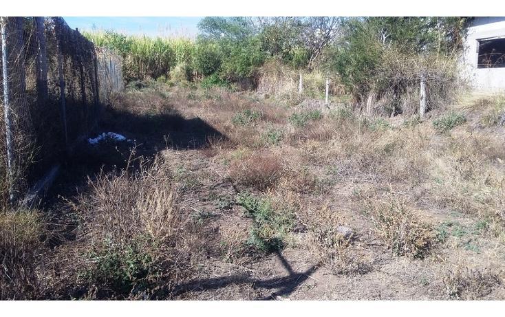 Foto de terreno habitacional en venta en  , los cerritos, cuautla, morelos, 1835994 No. 02