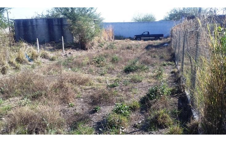 Foto de terreno habitacional en venta en  , los cerritos, cuautla, morelos, 1835994 No. 05