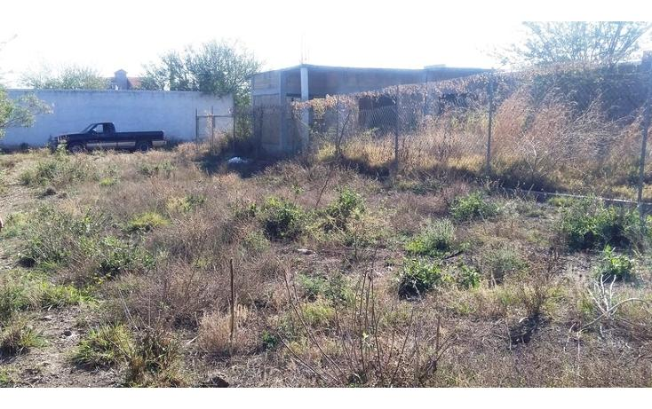 Foto de terreno habitacional en venta en  , los cerritos, cuautla, morelos, 1835994 No. 06