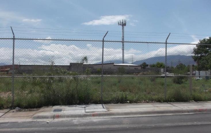 Foto de terreno habitacional en venta en  , los cerritos, saltillo, coahuila de zaragoza, 510703 No. 01