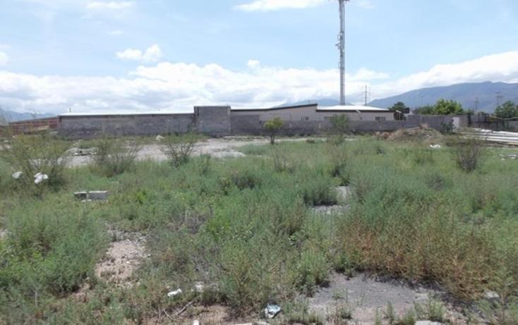 Foto de terreno habitacional en venta en  , los cerritos, saltillo, coahuila de zaragoza, 510703 No. 02