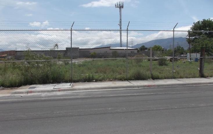 Foto de terreno habitacional en venta en  , los cerritos, saltillo, coahuila de zaragoza, 510703 No. 03