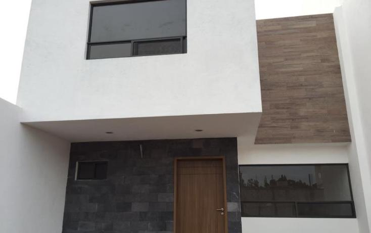 Foto de casa en venta en los cipres , nuevo juriquilla, querétaro, querétaro, 1752558 No. 02