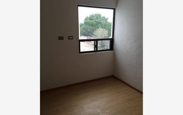 Foto de casa en venta en los cipres , nuevo juriquilla, querétaro, querétaro, 1752558 No. 11