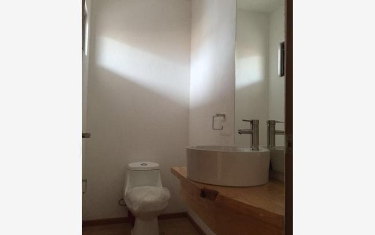 Foto de casa en venta en los cipres , nuevo juriquilla, querétaro, querétaro, 1752558 No. 13