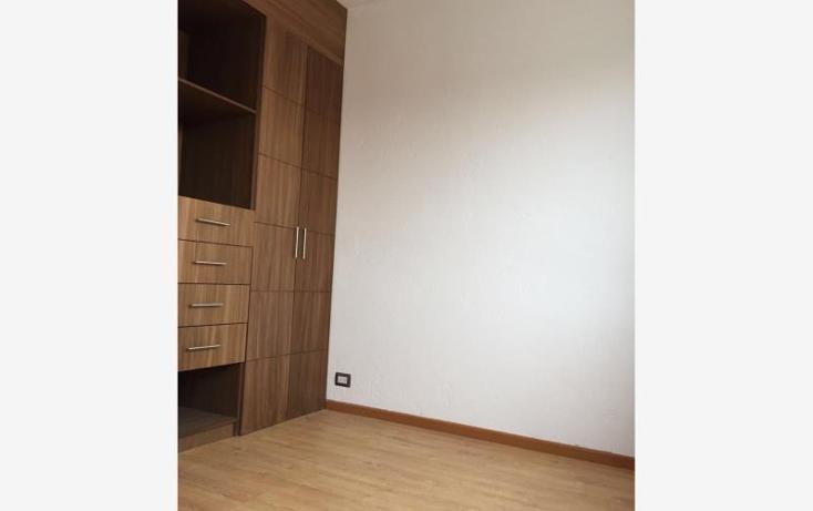Foto de casa en venta en los cipres , nuevo juriquilla, querétaro, querétaro, 1752558 No. 16