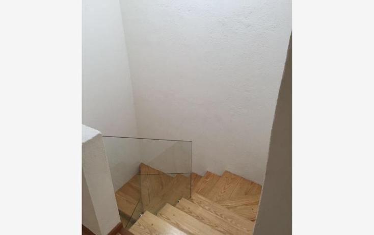 Foto de casa en venta en los cipres , nuevo juriquilla, querétaro, querétaro, 1752558 No. 19