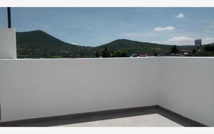 Foto de casa en venta en los cipres , nuevo juriquilla, querétaro, querétaro, 1752558 No. 23