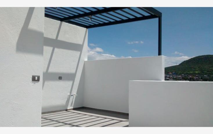 Foto de casa en venta en los cipres , nuevo juriquilla, querétaro, querétaro, 1752558 No. 24