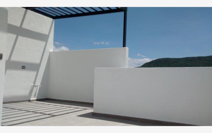 Foto de casa en venta en los cipres , nuevo juriquilla, querétaro, querétaro, 1752558 No. 25