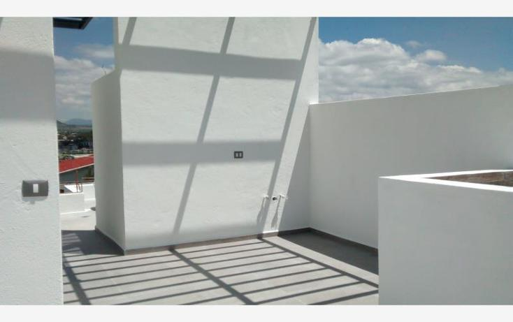 Foto de casa en venta en los cipres , nuevo juriquilla, querétaro, querétaro, 1752558 No. 26