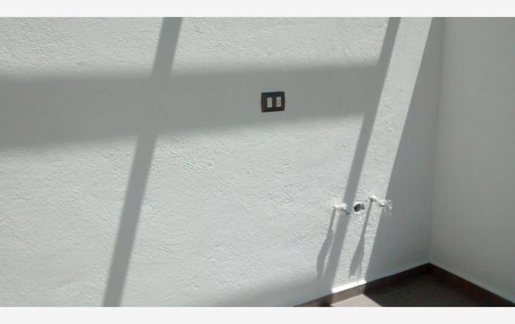 Foto de casa en venta en los cipres , nuevo juriquilla, querétaro, querétaro, 1752558 No. 29