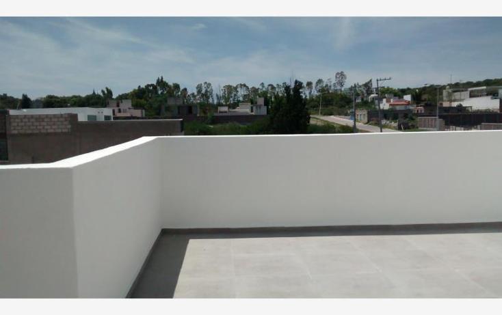 Foto de casa en venta en los cipres , nuevo juriquilla, querétaro, querétaro, 1752558 No. 30