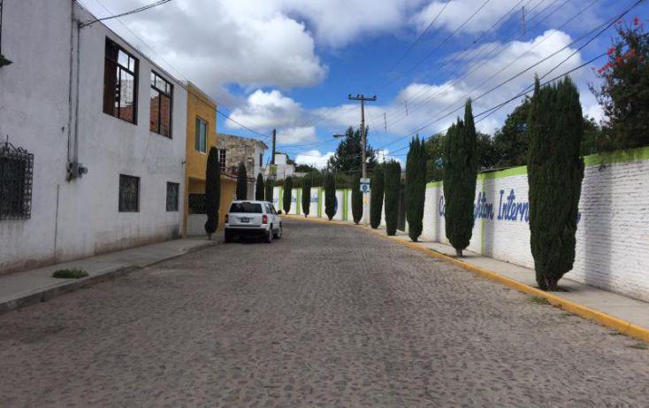 Foto de terreno habitacional en venta en los cipreses, arboledas, querétaro, querétaro, 1476945 no 03