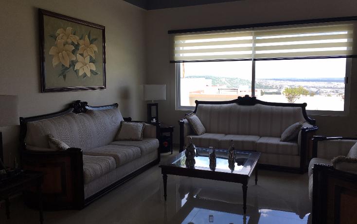 Foto de casa en renta en  , los cipreses, corregidora, querétaro, 1057025 No. 01