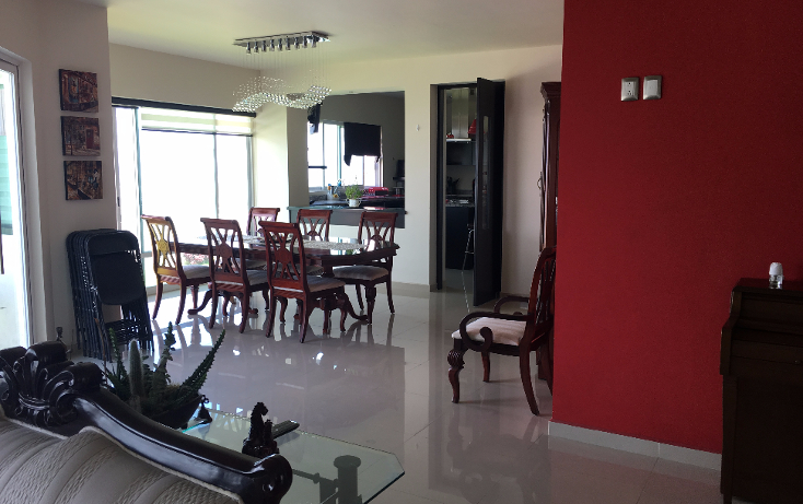 Foto de casa en renta en  , los cipreses, corregidora, querétaro, 1057025 No. 04