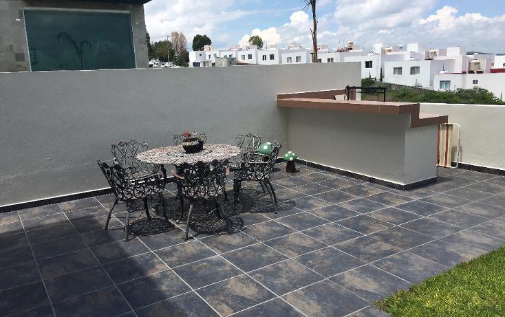 Foto de casa en renta en  , los cipreses, corregidora, querétaro, 1057025 No. 13