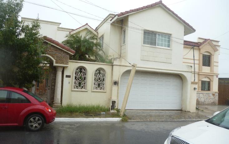 Foto de casa en venta en  , los cipreses, san nicolás de los garza, nuevo león, 1181755 No. 01