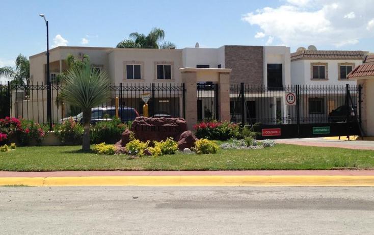 Foto de casa en venta en  , los cipreses, torreón, coahuila de zaragoza, 1805942 No. 01