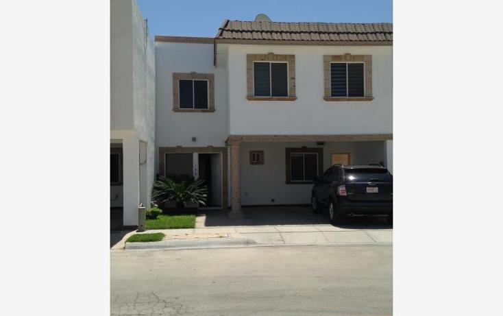 Foto de casa en venta en  , los cipreses, torreón, coahuila de zaragoza, 1805942 No. 02