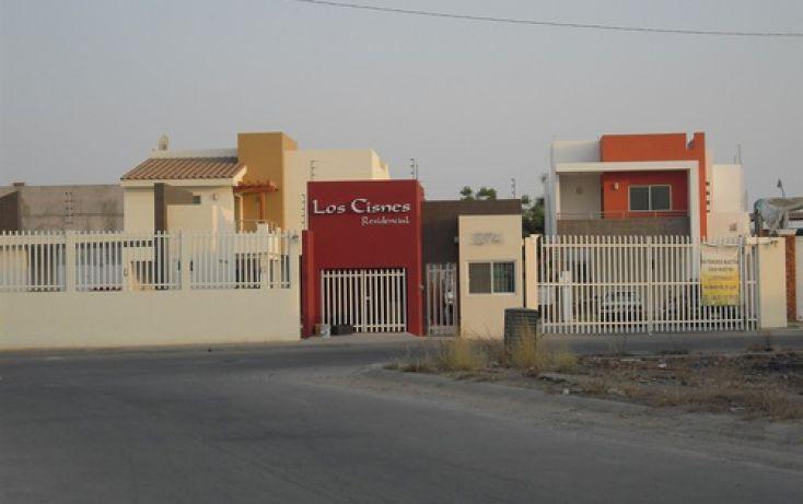 Foto de casa en condominio en venta en, los cisnes, culiacán, sinaloa, 1066889 no 02