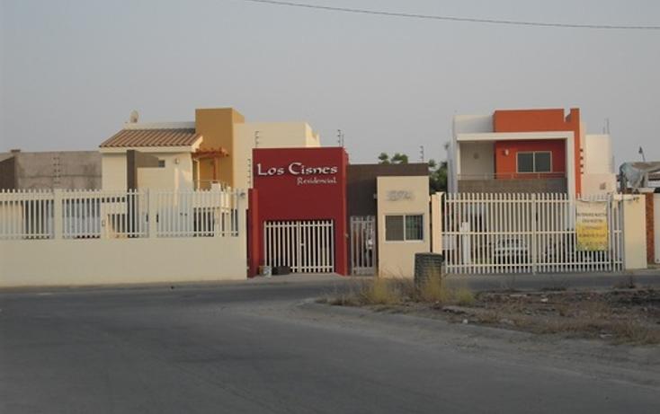 Foto de casa en venta en  , los cisnes, culiacán, sinaloa, 1066889 No. 02
