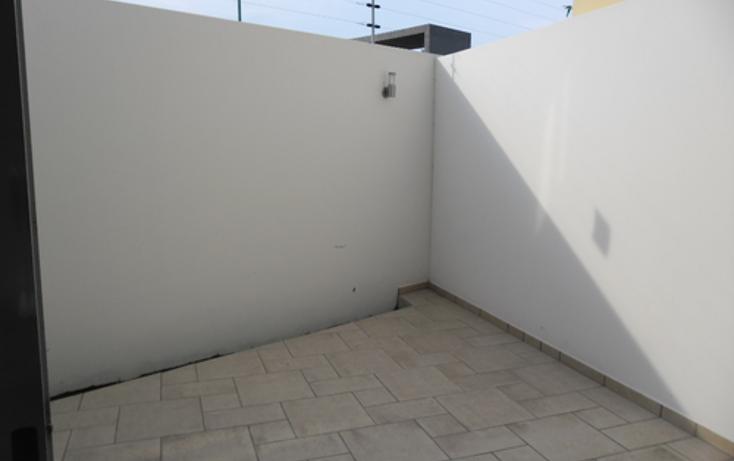 Foto de casa en venta en  , los cisnes, culiacán, sinaloa, 1066889 No. 07